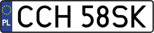 CCH58SK