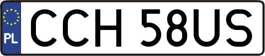 CCH58US
