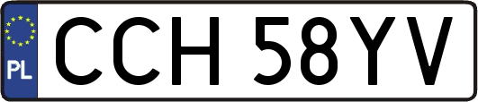 CCH58YV
