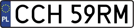CCH59RM