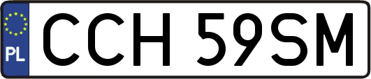 CCH59SM