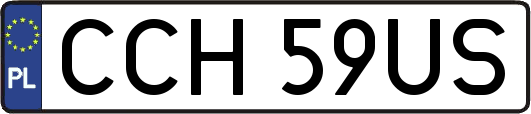 CCH59US