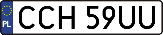 CCH59UU