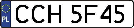 CCH5F45