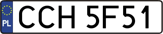 CCH5F51