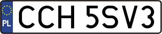 CCH5SV3