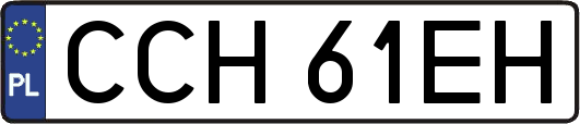 CCH61EH