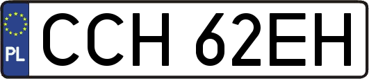 CCH62EH