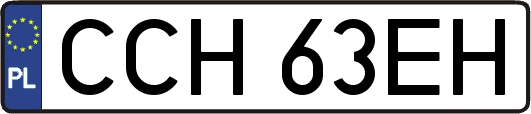 CCH63EH