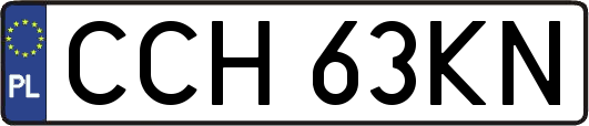 CCH63KN