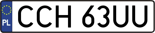 CCH63UU