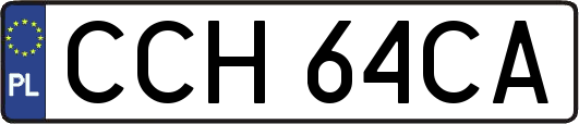 CCH64CA