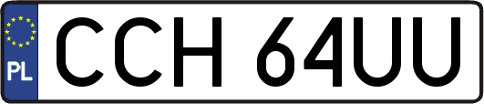 CCH64UU