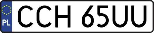 CCH65UU