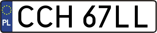 CCH67LL