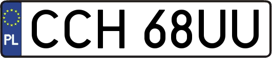 CCH68UU