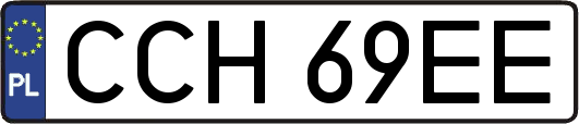 CCH69EE