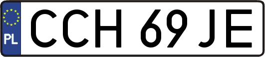 CCH69JE