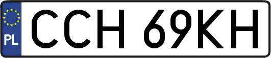 CCH69KH