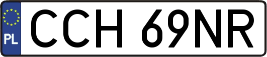 CCH69NR