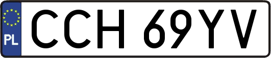 CCH69YV