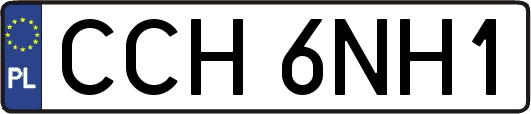 CCH6NH1