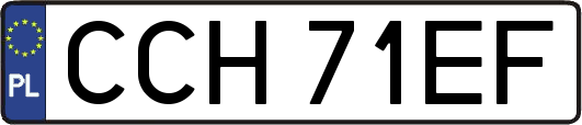 CCH71EF