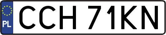 CCH71KN