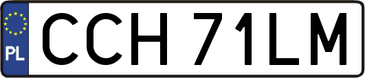 CCH71LM
