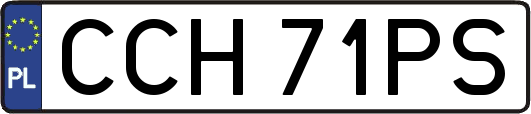 CCH71PS