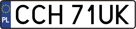 CCH71UK