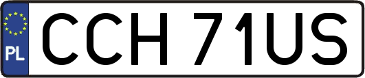 CCH71US