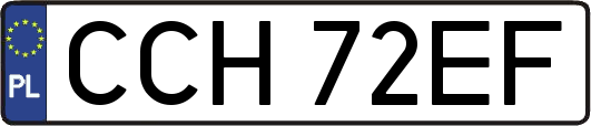 CCH72EF