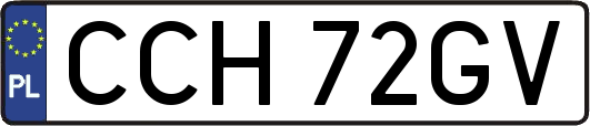 CCH72GV