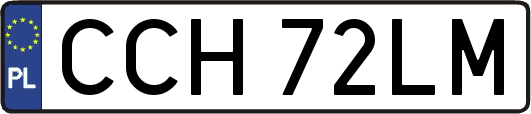 CCH72LM