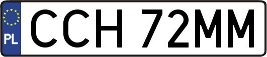CCH72MM