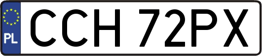 CCH72PX