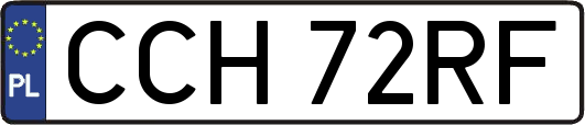 CCH72RF