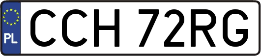 CCH72RG