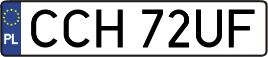 CCH72UF