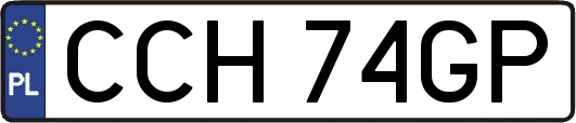 CCH74GP