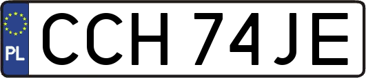 CCH74JE