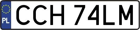 CCH74LM
