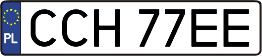 CCH77EE