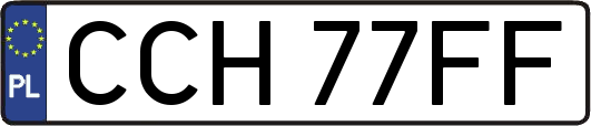 CCH77FF