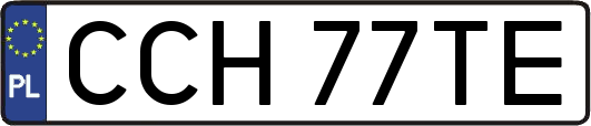 CCH77TE