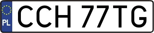 CCH77TG
