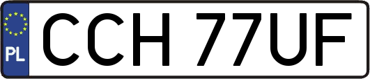 CCH77UF