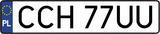 CCH77UU