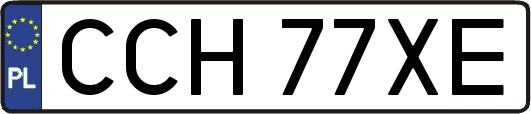 CCH77XE